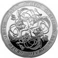 10 Euro IRLANDE 2007