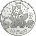 10 Euro IRLANDE 2011