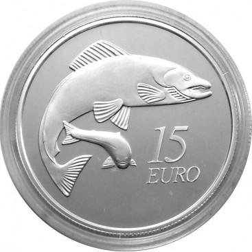 15 Euro IRLANDE 2011