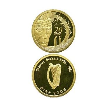 20 Euros IRLANDE 2006