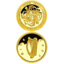 20 Euros IRLANDE 2007