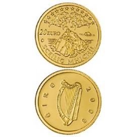 20 Euros IRLANDE 2008