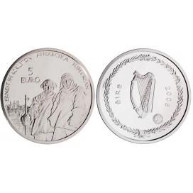 5 Euro IRLANDE 2008