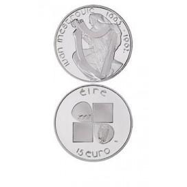 15 Euro IRLANDE 2007