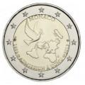 2 Euro Monaco 2013 ONU Bu