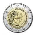 2 Euro PORTUGAL 2010