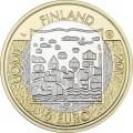 5 Euro Finlande 2017 Urho Kaleva Kekkonen