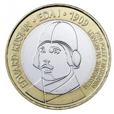3 Euro SLOVENIE 2009