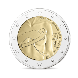 2 Euro France 2017 Cancer du Sein