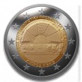 2 Euro Chypre 2017 Paphos
