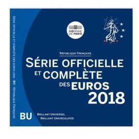 BU FRANCE 2018