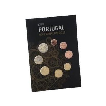 FDC PORTUGAL 2011