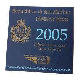 BU SAINT MARIN 2005