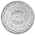 10 Euro Argent 2009