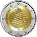 2 Euro Slovénie 2018 : Journée mondiale des abeilles