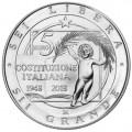 BU ITALIE 2018 10 pièces