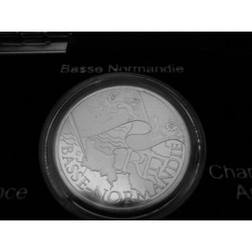 10 Euro BASSE NORMANDIE