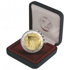 2 Euro Belgique 2018 BE 50e anniversaire de mai 1968