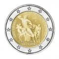 2 Euro Vatican 2018 Patrimoine Culturel