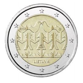 2 Euro Lituanie 2018 - Chants et Danses