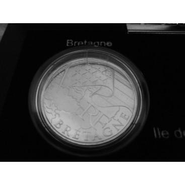 10 Euro BRETAGNE