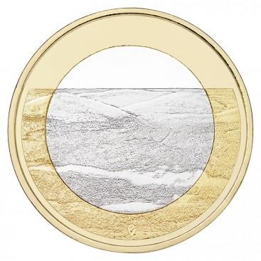 5 Euro Finlande 2018 - Collines de Pallastunturi