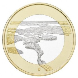 5 Euro Finlande 2018 - Crête de Punkaharju