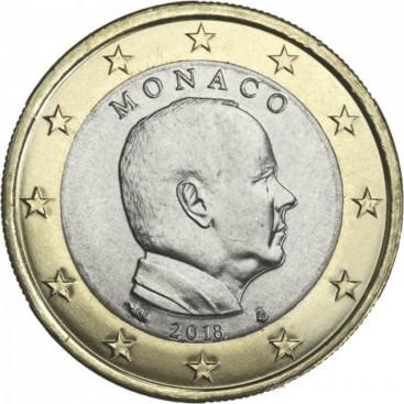 1 Euro Monaco 2018