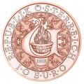 10 Euro Autriche 2018 URIEL - L'ANGE ILLUMINATEUR