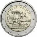 2 euro Vatican 2014 - Chute du Mur de Berlin