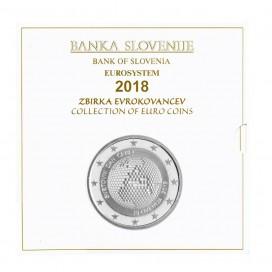 BU Slovenie 2018