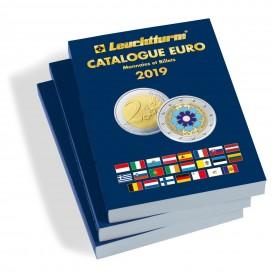 Livre Leuchtturm Euro 2019
