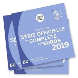 BU FRANCE 2019