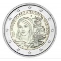 2 Euro Italie 2018 60 ans de la création du Ministère de la Santé