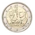 2 Euro Luxembourg 2018 Constitution du Grand-Duché de Luxembourg