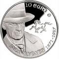 10 Euro IRLANDE 2012