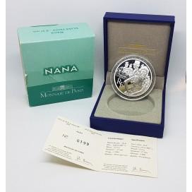 10 Euro NANA 2011