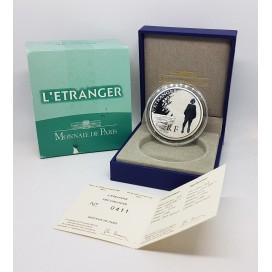 10 Euro L'ETRANGER 2011