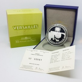 10 Euro Versailles 2011