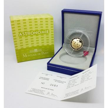 50 euros or astronomie 2009