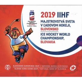 BU Slovaquie 2019 Hockey sur Glace