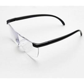 lunettes loupe x 20