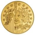 200 Euros Europa 2012