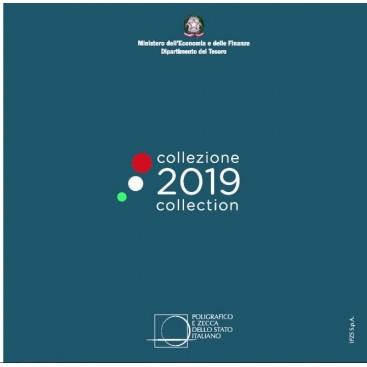 BU Italie 2019 - 8 pièces