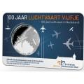 5 euro Pays Bas 2019 - 100 ans Aviation dans les Pays-Bas