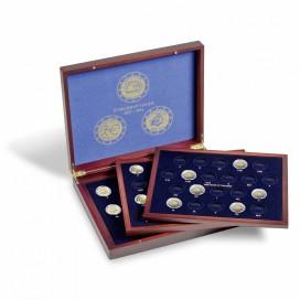 Coffret VOLTERRA TRIO de Luxe pour 2€ de 2007 à 2012