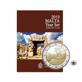 BU MALTE 2019 - Temple de Ta'hagrat