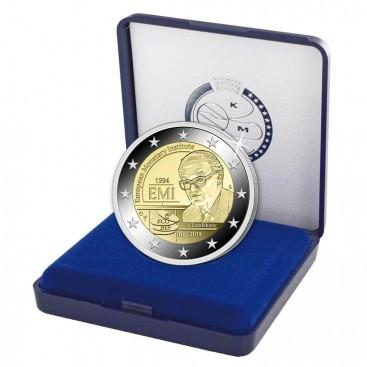2 Euro Belgique 2019 BE - 25 ans de l'Institut monétaire européen