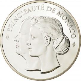 10 Euro MONACO 2011