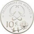 10 Euro Monaco 2019